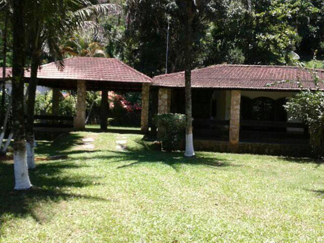 Pousada Recanto Sossego do PH - Paraty - Bed & Breakfast