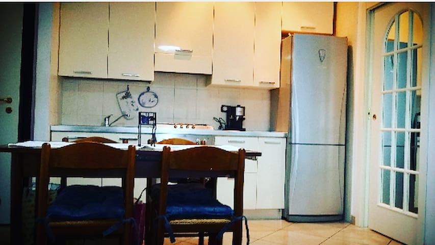 Grazioso  e accogliente bilocale - San Lazzaro di Savena - Apartamento