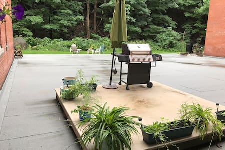 Cozy appartement near all facilities and downtown