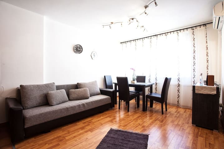 Feel at home Apartment