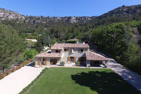 Mas Provençal Aix-en-Provence - House