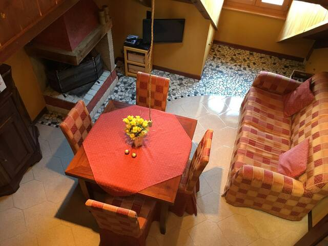 Airbnb Camporovere Vacation Rentals Places To Stay