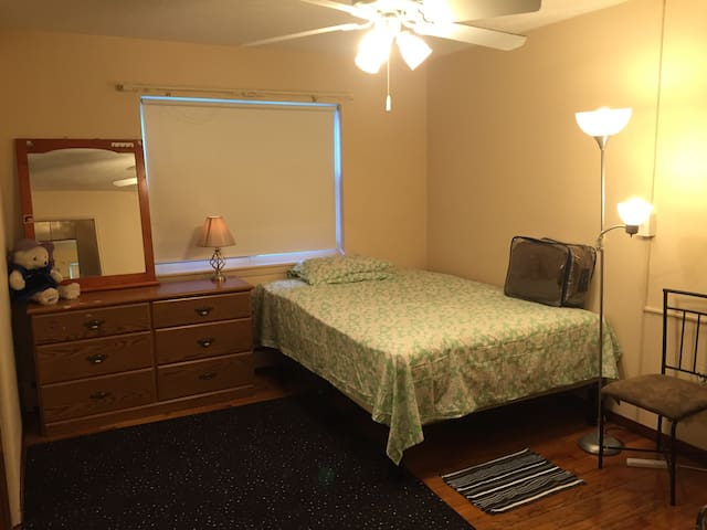 Beautiful room Near Sheraton Mariot - Agawam - Pis