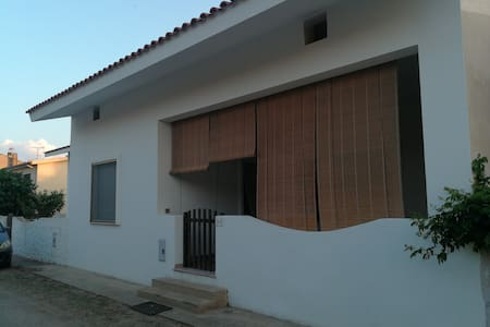 Casa vacanze Mandriola – Capo Mannu