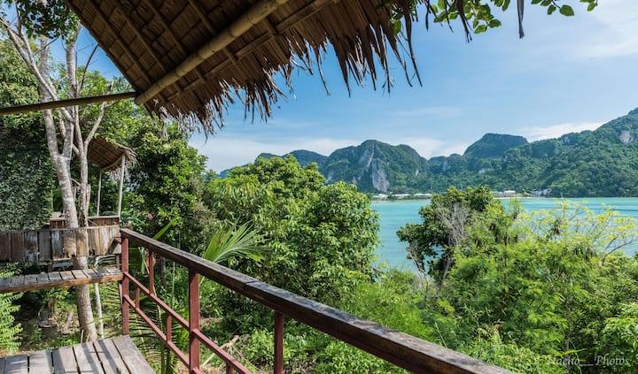Paradise Bungalow on Phi Phi!