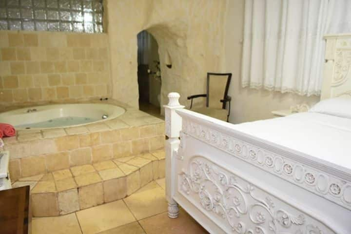 Sea of galilee- Deluxe Double Room
