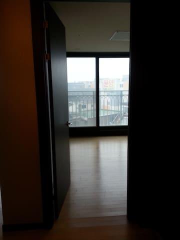 AJI House - Ilsanseo-gu, Goyang-si - Apartament