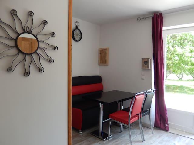 Location tout confort  en Drôme Provençale - La Motte-Chalancon - 기타