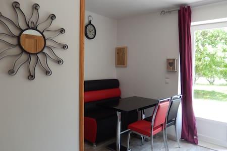 Location tout confort  en Drôme Provençale - La Motte-Chalancon