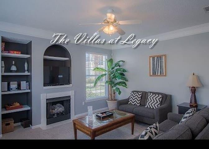 Legacy Villa 2102