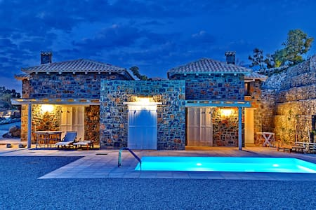 Three Bedroom Villa -  Complex S1 - Agia Galini