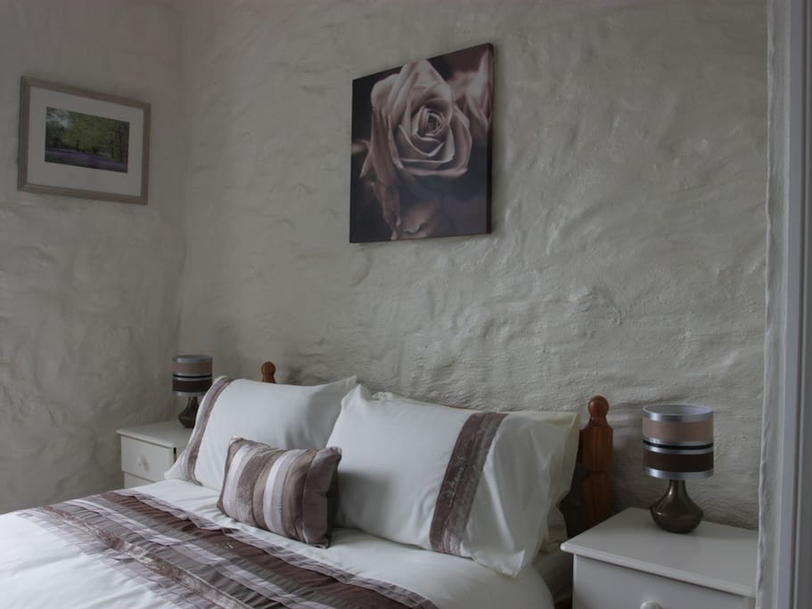 Ensuite Room To Rent Falmouth