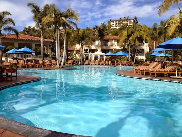 Four Seasons - Aviara Resort 2 Bed 3 Bath Villa