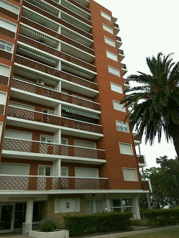 Apartamento 5 personas Atlantida - Flat cossy - Montevideo - Osakehuoneisto