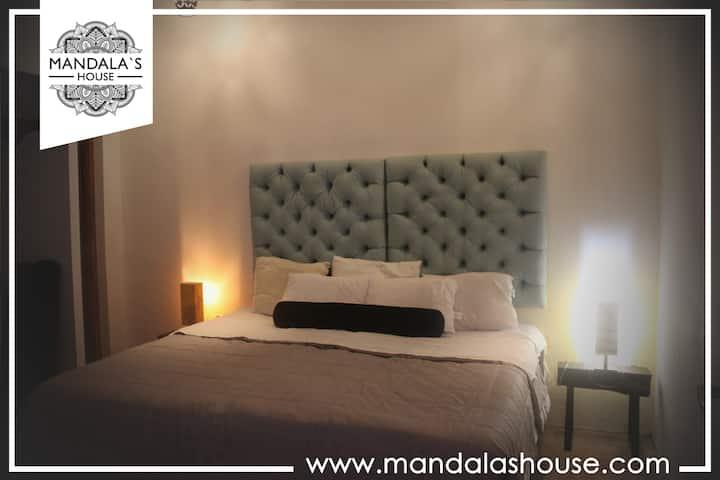 Mandalas House Granada