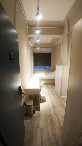 Fuk Lo Tsun Road Private Room, New Reno *1B