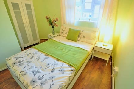 (ANS-G) LOVELY ROOM FOR 2 NEAR VICTORIA PARK - Londres