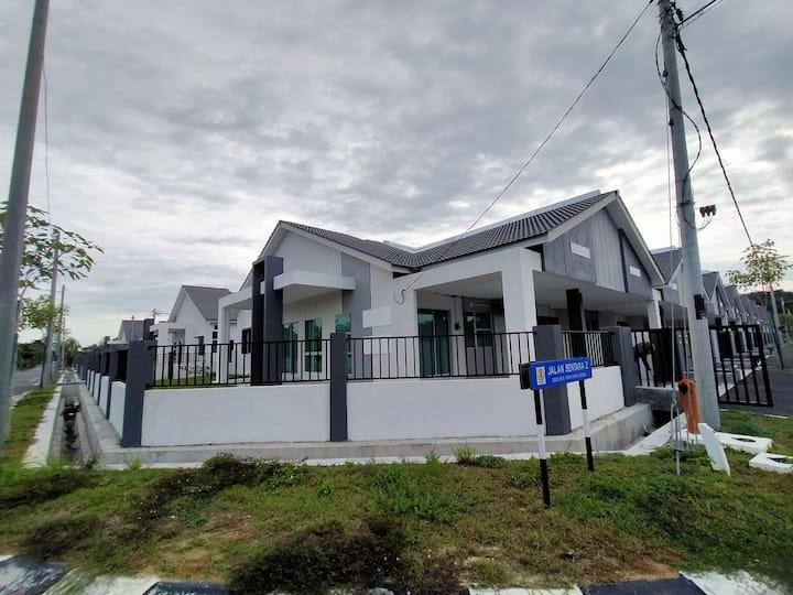 Yaya Homestay Titi Gantong, Perak