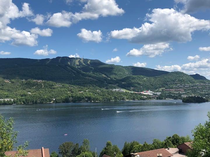 Chalet 420 Lac Tremblant