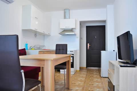 Central Apartment 3