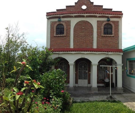 Villa Amada