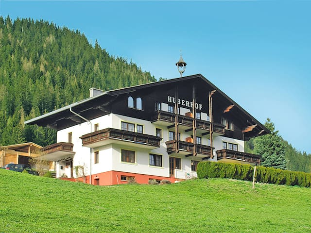 Apartment Huberhof for 6 persons in Schladming