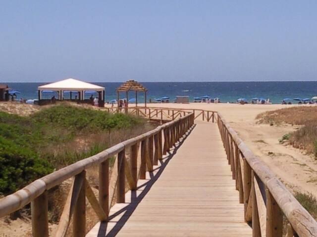 Apartamento en Atlanterra Playa fase 4