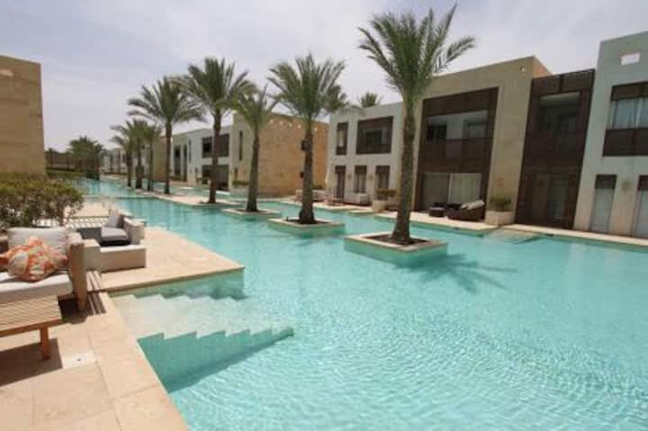 New apartment in Scarab Club El Gouna