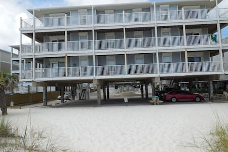 Direct Gulf front condo, Sunchase 101 - Gulf Shores - 公寓