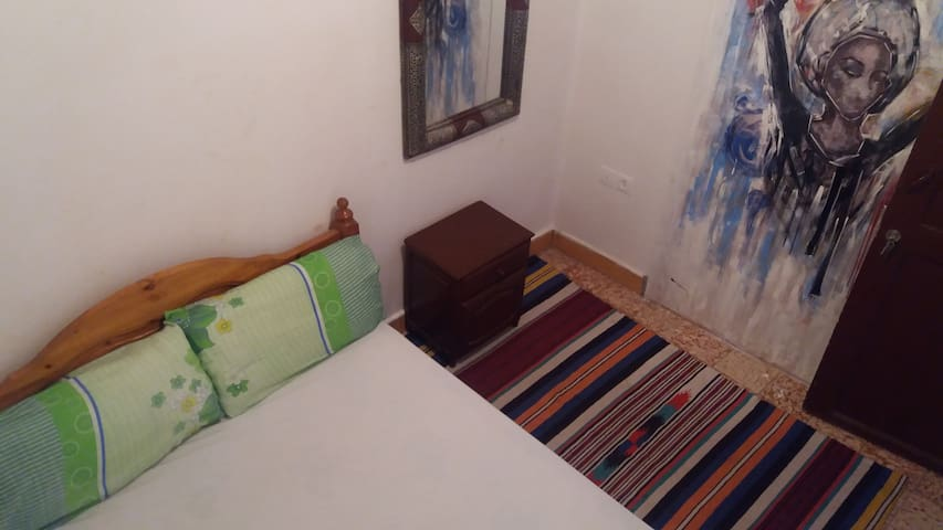 Cozyprivate room - Taghazout - House