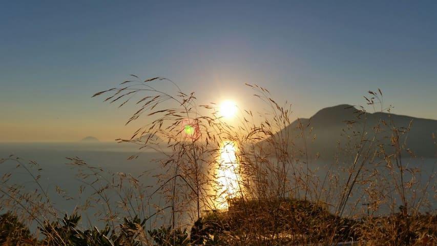 Country Lodge MoniGio - nature and relax