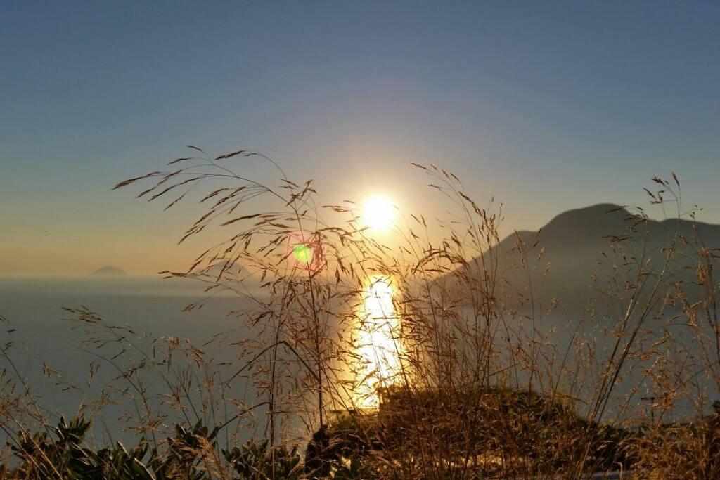nature, sea, peace, calm