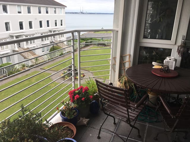 Salthill Apartments,Monkstown, Co Dublin