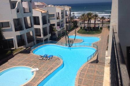 Tres bel appartement moderne front mer - Casablanca - Wohnung