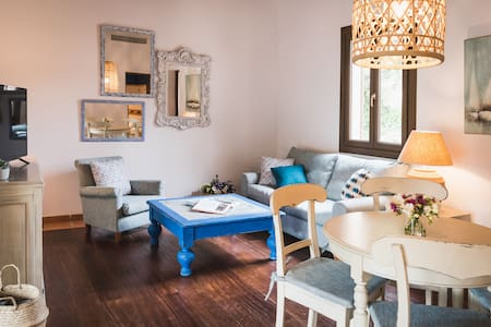 Lovely apartment in Boutique Hotel