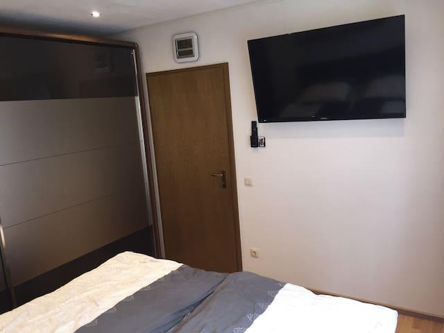 Apartment: Comfort ****