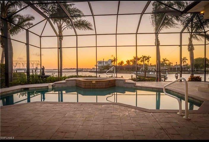 Dolphin beach house 2