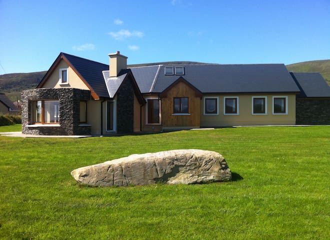 Ventry Holiday Cottage - Carhoo - Huis