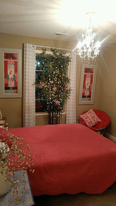 Princess Guest room