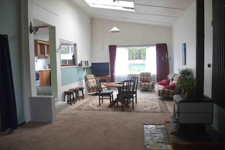The Kaikohe Dairy Co-op Apartment