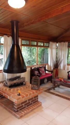 Casa de descanso cerca de Antigua - Santa Lucía Milpas Altas - House