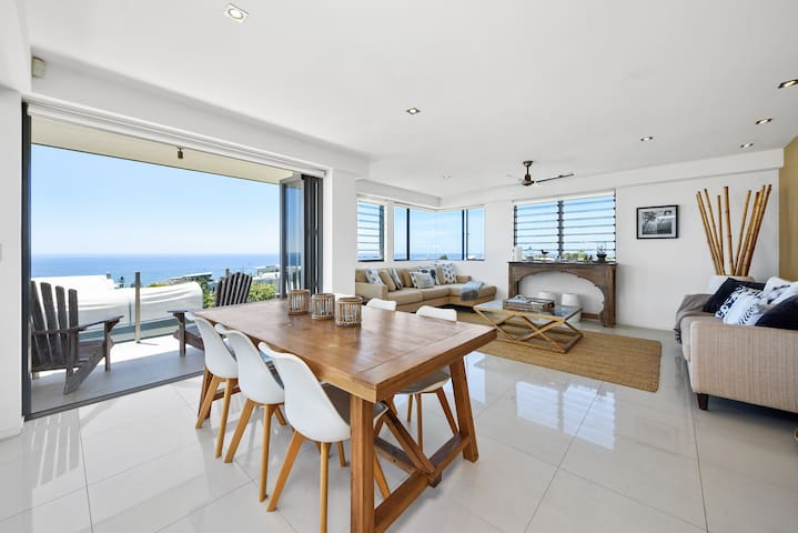 Endless Noosa Summer, Sunshine Beach Luxury PH