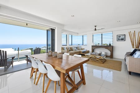 Endless Noosa Summer, Luxury PH with Stunning View