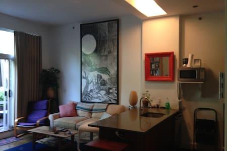 Luxury 1 bedroom apt. Downtown Brooklyn/Dumbo - Brooklyn