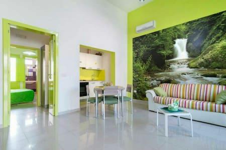Green House Apartment with terrace - Merine - Квартира
