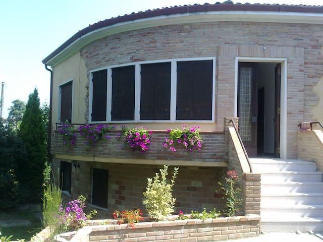 Sauna + Relax a Badia Polesine - Badia Polesine - Casa de camp