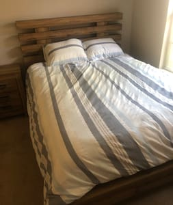 2 Available Bedrooms
