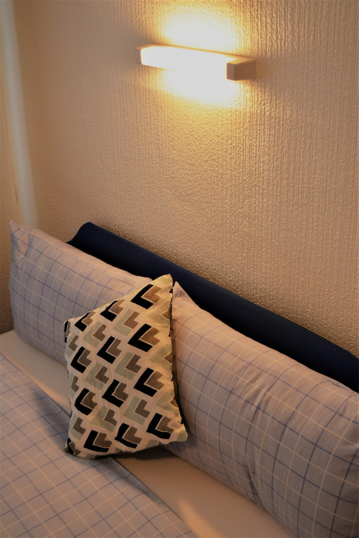 Family Bedroom with Ensuite (Woodland Hotel)