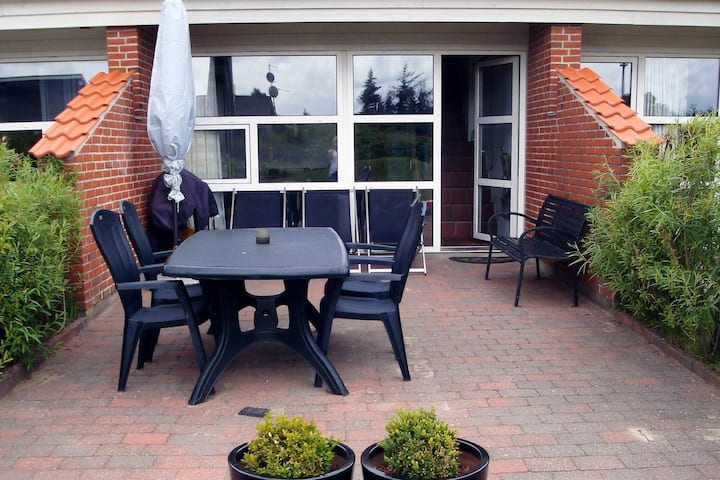 Quaint Holiday Home in Blåvand with Beach nearby