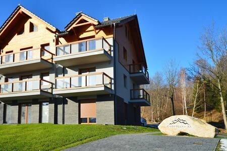 Apartament Grottgera 3 Studio Apart-Invest